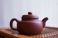 Teakettle Royalty Free Stock Photo