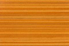 Teakvernisje, natuurlijke houten textuur Stock Fotografie