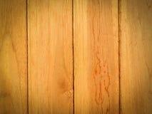 Teakwood réglé de texture en bois de fond Photos libres de droits