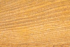 Teakwood textures Royalty Free Stock Images