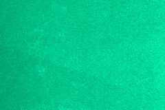 Teal, amorce lumineuse grunge vert d'eau sur la texture de bureau de cloison sèche - beau fond abstrait de photo photographie stock libre de droits