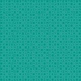 900 Teal Material Design Pieces - puzzle Immagini Stock