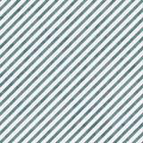 Teal Striped Pattern Repeat Background moyen Photos libres de droits