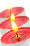 Tealight Candles Stock Images