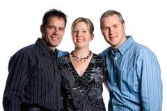 Team Lizenzfreie Stockfotografie