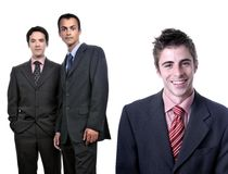 Team Stockfoto