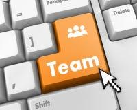 team Stock Fotografie