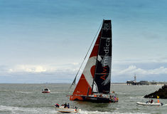 Team Alvimedica Royalty Free Stock Photography