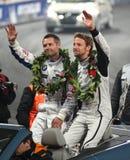 Team Autosport GBâs â ROC-Nation-Cup Lizenzfreie Stockfotografie