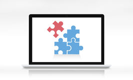 Team Building Group Work Concept Royalty Free Stock Photography