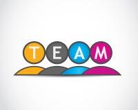 Team concept Stock Image