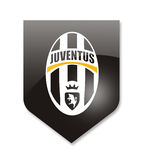 Team Fc Juventus Stockfotografie