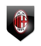 Team Fc Mailand Stockfotos
