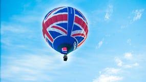 Team GB balloon Stock Photography