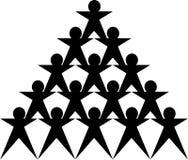 Team icon vector illustration