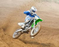 Team IMBA Cup of Nations (motocross) Royalty Free Stock Photos