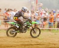 Team IMBA Cup of Nations (motocross) Stock Photos