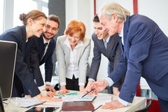 Free Team In Business Consulting Planning Royalty Free Stock Images - 93894389