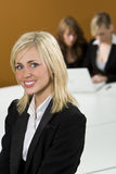 Team Leader Royalty Free Stock Images