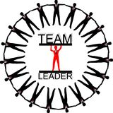 Team leader Royalty Free Stock Photos