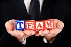 Team ord Stockfotografie