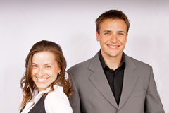 Team people Royalty Free Stock Images