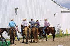 National Equestrian Center 2016 Stock Photo