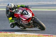 Team Sport Moto Passion 24 horas de resistencia Fotografía de archivo libre de regalías