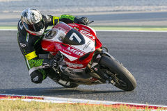 Team Sport Moto Passion. 24 hours endurance Royalty Free Stock Photography