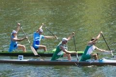 Team sport Royalty Free Stock Photo