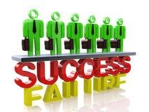 Team success Stock Photos
