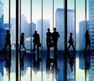 Team Teamwork Collaboration Corporate Concept photos libres de droits