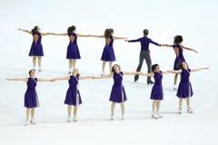 Team Turkey Foto de Stock