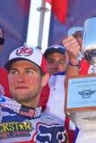 Team USAMotocross von Nationen Lizenzfreies Stockfoto