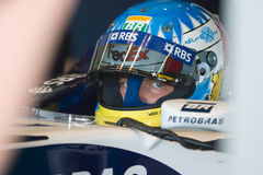 Team Williams F1, Alex Wurz, 2006 Stock Photos