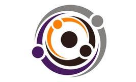 Team Work Synergy Lizenzfreie Stockfotografie