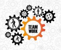 Teamarbeit Stockbilder