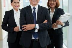 teamwork immagine stock