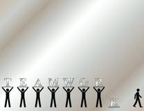 Free Teamwork Stock Photo - 15807600