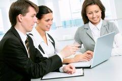 Teamwork Royalty Free Stock Image