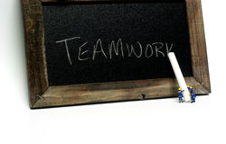 teamwork Fotos de Stock