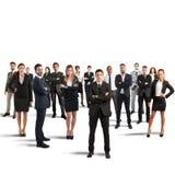teamwork Lizenzfreies Stockfoto