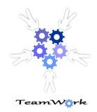 teamwork Image stock