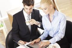 Teamwork Stock Images