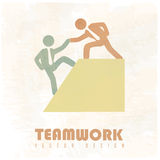 Teamwork Stock Images