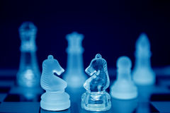 Teamwork-Geschäftskonzept Lizenzfreie Stockfotos