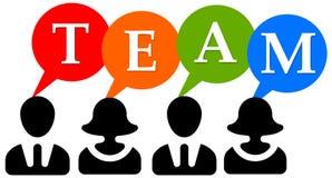 Teamwork Stock Photos