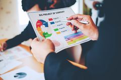 Teamwork-Team Doing Business als Team Corporate-Sitzungen Einheit Stockfoto