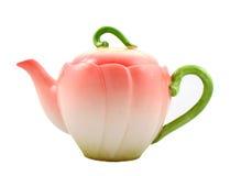 teapot μεταλλικού θόρυβου Στοκ Εικόνα