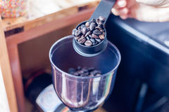 teapot τσαγιού καφέ μικρό λευκό Στοκ Εικόνα